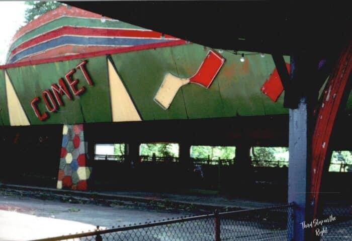 Comet Station