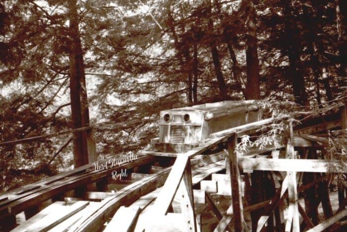 Comet NAD Trains