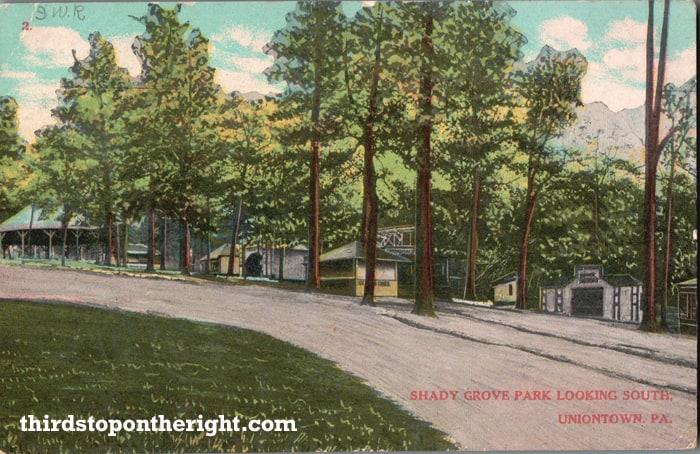 Shady Grove Amusements